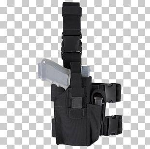 Gun Holsters Magazine Pistol Strap Hook And Loop Fastener PNG