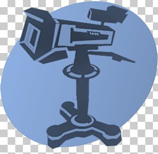 Professional Video Camera Television Studio PNG