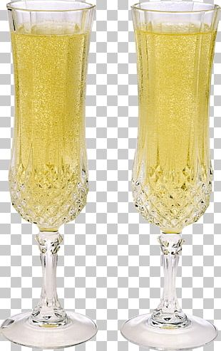 Champagne Glass Wine Glass Cocktail PNG