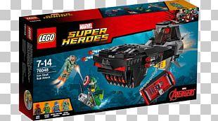 Lego Marvel Super Heroes 2 Iron Man Spider-Man PNG