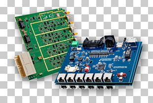 Microcontroller Electronic Engineering Electronics Electronic Component TV Tuner Cards & Adapters PNG