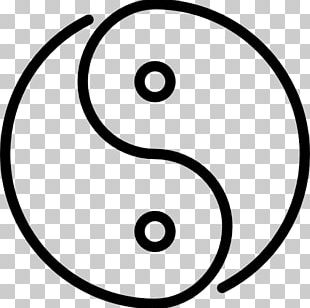 Yin And Yang Taoism Computer Icons PNG