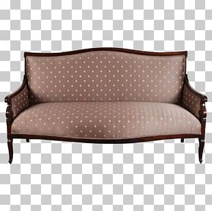 Sofa Bed Loveseat Bed Frame Couch PNG