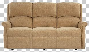 Sofa Bed Recliner Couch Chair Furniture PNG