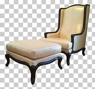 Chaise Longue Club Chair Foot Rests Bed Frame Comfort PNG