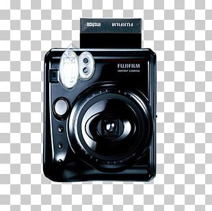 Photographic Film Fujifilm Instax Mini 50S Instant Camera PNG