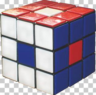 Rubiks Cube Toy Designer PNG