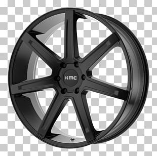 Wheel Rim Beadlock Car Tire PNG