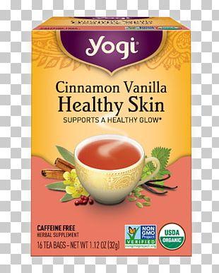 Yogi Tea Hibiscus Tea Green Tea Health PNG