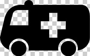 Ambulance Computer Icons Emergency Medical Services Transport Star Of Life PNG