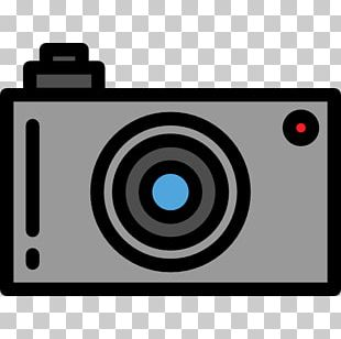 Mirrorless Interchangeable-lens Camera Camera Lens Computer Icons PNG