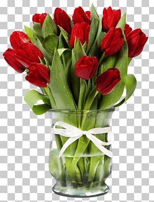 Arranging Cut Flowers Floral Design Tulip Flower Bouquet PNG