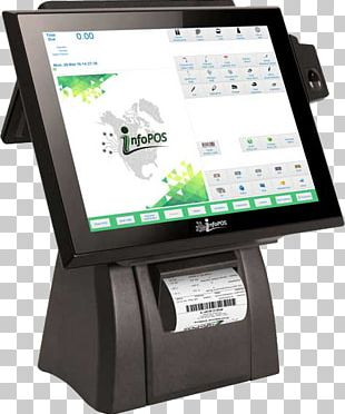Point Of Sale Sage 300 Retail Sales Interactive Kiosks PNG