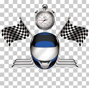 Car Auto Racing Racetrack PNG