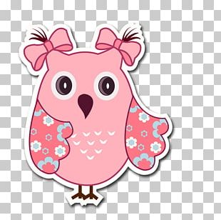 Baby Shower Party Infant Little Owl PNG