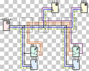 Electrical Network Wiring Diagram Electrical Wires & Cable Circuit Diagram PNG