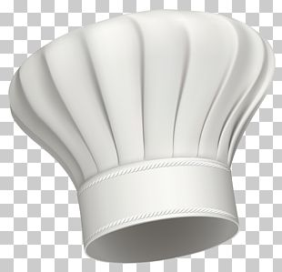 Chef's Uniform Hat Cook Clothing PNG