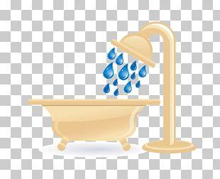 Towel Bathing Bathtub Shower PNG