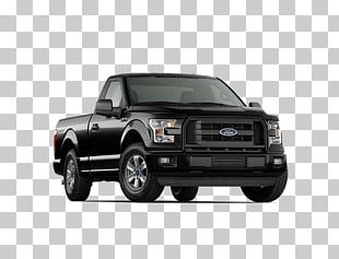 Ford F-Series Car Pickup Truck 2018 Ford F-150 PNG