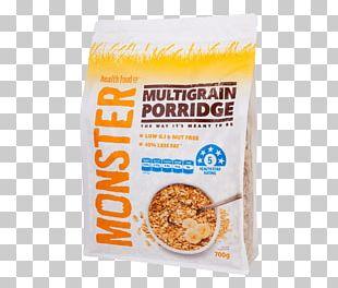 Muesli Breakfast Cereal Porridge Congee PNG