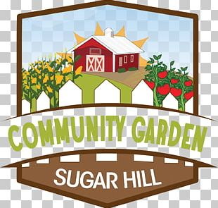 Sugar Hill Art Community Gardening PNG