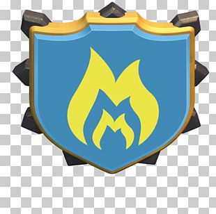 Clash Of Clans Clash Royale Clan Badge Video Gaming Clan PNG