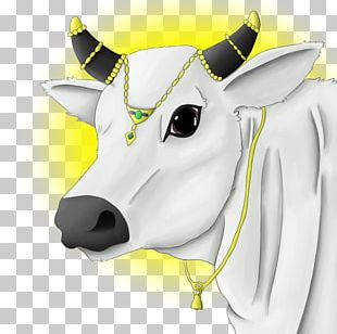 Dairy Cattle Horse Goat PNG