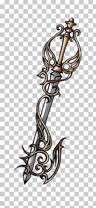 Drawing Fan Art Kingdom Hearts PNG