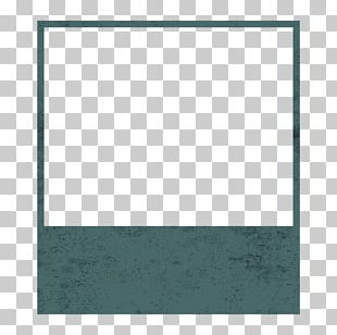 Instant Camera Frames Template PNG