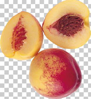 Auglis Nectarine PNG