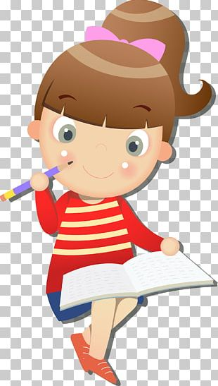 Cartoon Network Girl PNG