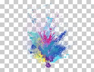 Editing Colorburst Crush PNG