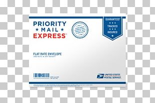 Express Mail United States Postal Service Envelope Cargo PNG