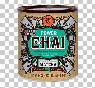 Masala Chai Green Tea Matcha Cafe PNG