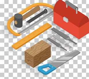 Toolbox Computer File PNG
