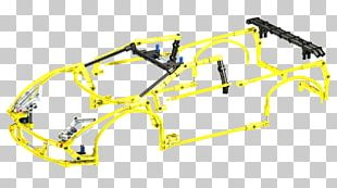 Car Technology Line Angle PNG
