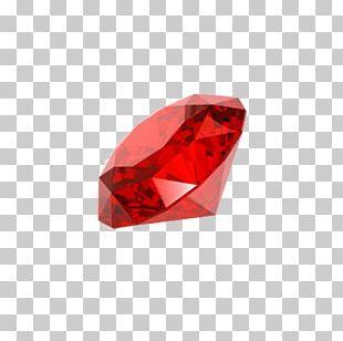 Red Diamonds Pierre Prxe9cieuse Diamond Cut Carat PNG