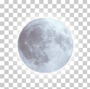 Full Moon Drawing PNG