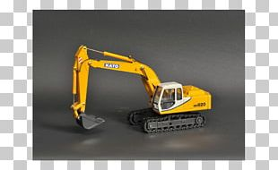 Scale Models Bulldozer Brand Car PNG