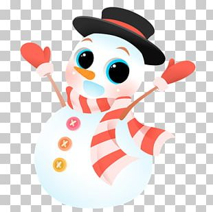 Snowman Free Content Smiley PNG