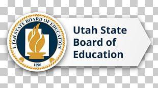 Utah State Board Of Education School Teacher PNG