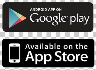 App Store Google Play Android PNG