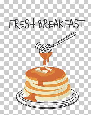 Breakfast Brunch Pancake Window Tea Sandwich PNG