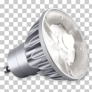 Light-emitting Diode Multifaceted Reflector LED Lamp Light Fixture PNG