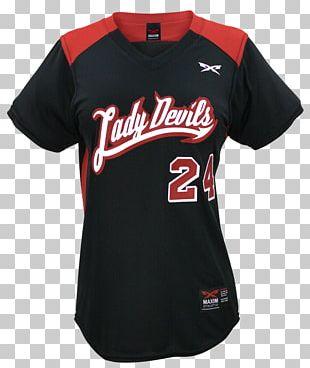 T-shirt Sports Fan Jersey Baseball Uniform Payday 2 PNG