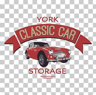 Classic Car Logo Motor Vehicle Vintage Car PNG
