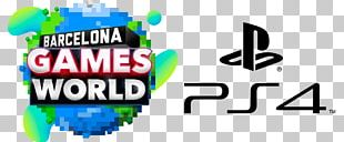 Barcelona Games World 2016 Fira De Barcelona Video Game PNG