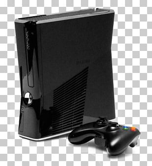 First Generation Of Video Game Consoles Xbox 360 PlayStation 4 PNG