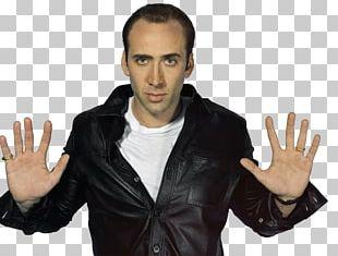 Nicolas Cage The Wicker Man Podcast Episode Desktop PNG