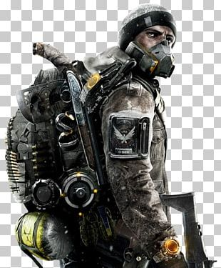 Tom Clancy's The Division: Survival Expansion II Tom Clancy's The Division 2 Uplay Video Game Ubisoft PNG